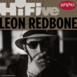 Leon Redbone Seduced