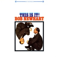 Bob Newhart Modern Witch Doctor