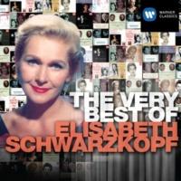 Elisabeth Schwarzkopf/Gerald Moore 6 Lieder für eine Frauenstimme (1995 Remastered Version): IV. Wiegenlied im Sommer (Reinick)