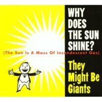 They Might Be Giants Jessica