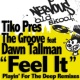 Tiko Presents The Groove Feat Dawn Tallman Feel It (Playin 4 The Deep Small Dub)
