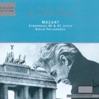 Herbert von Karajan Symphony No. 40 in G Minor, K. 550: III. Menuetto
