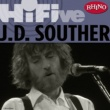 JD Souther Faithless Love