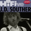 JD Souther Rhino Hi-Five: J.D. Souther