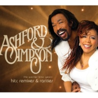 Ashford & Simpson Everybody's Got To Give It Up