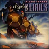 Allan Clarke Baby Blue