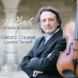Gérard Caussé J.S. Bach: 6 Cello Suites On Viola