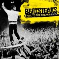 Beatsteaks Hail To The Freaks [Live Das Fest/Karlsruhe] [Single Edit] (Live Das Fest/Karlsruhe) (Single Edit)