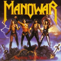 Manowar Holy War