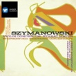 Jerzy Maksymiuk Violin Concerto No. 1, Op. 35: Vivace scherzando - Tempo comodo (Allegretto) - Vivace -