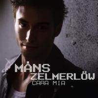 Måns Zelmerlöw Cara mia (Perra Dance Remix)