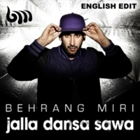 Behrang Miri Jalla dansa Sawa (English Radio Edit)