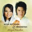 Acha Septriasa & Irwansyah Hikayah Ramadhan