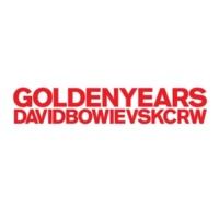 David Bowie Golden Years (Chris Douridas KCRW Remix)