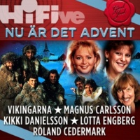 Vikingarna Jag drömmer om en jul hemma