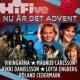 Kikki Danielsson & Janne Önnerud Nu är det advent