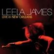 Leela James Live In New Orleans (DMD Album)