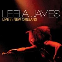 Leela James Didn't I (Live Version)