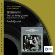 Various Artists Beethoven: The Late String Quartets