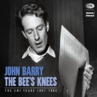 The John Barry Seven & Orchestra The James Bond Theme (1995 Remastered Version)