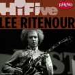 Lee Ritenour Rhino Hi-Five: Lee Ritenour