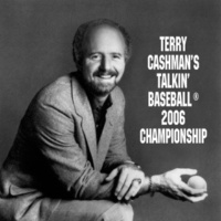 Terry Cashman Talkin' Baseball 2006 (Mets) (Baseball & The Mets)