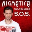 Nigmatica S.O.S. (feat. Vika Grand) [Extended Mix]