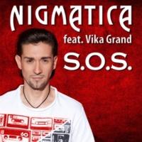 Nigmatica S.O.S. (feat. Vika Grand) [DJ KIRILLICH Remix]