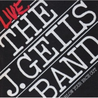 The J. Geils Band Where Did Our Love Go  [Live]