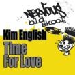 Kim English Time For Love