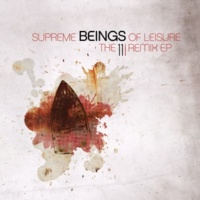 Supreme Beings of Leisure This World [Carmen Rizzo Mix] (EP Version)