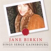 Jane Birkin Tombée des nues (Live 2012)