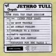 Jethro Tull John Peel Top Gear Session (23rd July 1968)