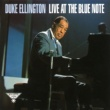 Duke Ellington Duke Ellington Live At The Blue Note