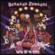 Bernard Edwards Hard Loving Man