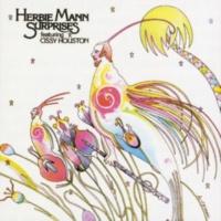 Herbie Mann Cajun Moon (feat. Cissy Housten)