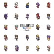 →Pia-no-jaC← FINAL FANTASY TRIBUTE~THANKS~