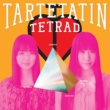 タルトタタン テトラッド