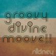 nidney groovy divine moove!!