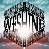 USU aka SQUEZ WE SHINE feat. A$K, KRYZ, KIDALT, Y.P.S, Hightbeatz, SoulLump, TOTOROW