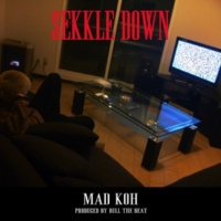 MAD KOH SEKKLE DOWN Instrumental - Produced By BULL THE BEAT