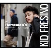 KID FRESINO U Not Me / feat. Febb