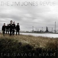 THE JIM JONES REVUE Never Let You Go
