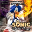 V/A Sonic And The Secret Rings Original Soundtrack Vol.1