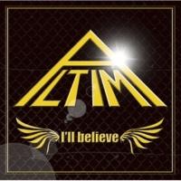 ALTIMA I'll believe