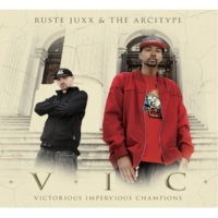 RUSTE JUXX & THE ARCITYPE Where They Be At