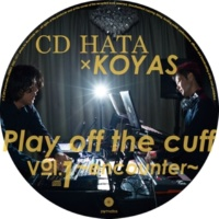 CD HATA×KOYAS Section #6