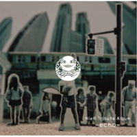 SEXY-SYNTHESIZER -echo-: NieR 休息
