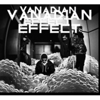 VANADIAN EFFECT Trauma Zapping Theater (Pro. DJ Psychological)