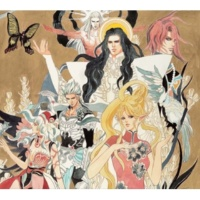 伊藤賢治 Re:Birth II - Believing My Justice from Romancing SAGA -Minstrel Song-